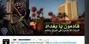 Jumlah Akun Twitter ISIS Mencapai 70 Ribu!