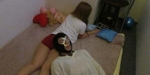 Kafe Soineya Jepang Buka Jasa Tidur di Pantat Gadis Cantik