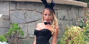 Kalah Kontes Kecantikan, Model Seksi Daniella Chavez Pose Bugil