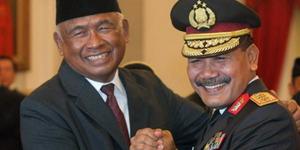 Kasus Budi Gunawan, Ketua KPK Ngaku Kalah!