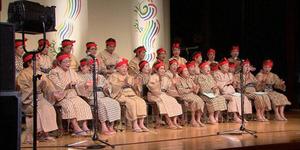 KBG84, Girlband Jepang Beranggotakan Nenek-nenek