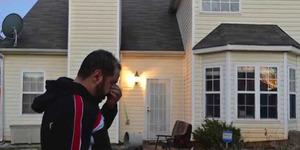 Keluarga Muslim AS Jadi Sasaran Tembak Orang Tak Dikenal