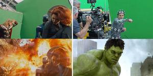 Di Balik Kerennya Visual Effect Film Superhero Hollywood