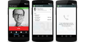 Kini Bisa Telepon Gratis di WhatsApp Android