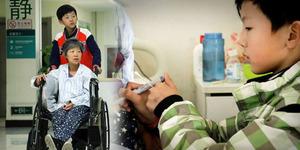 Kisah Cucu Antar Nenek Stroke Berobat Sejauh 965 Km