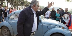 Kisah Warga Uruguay Diberi Tumpangan Presiden Termiskin