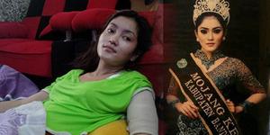 Ogah Foto Bugil, Model Cantik Bandung Nyaris Dibunuh