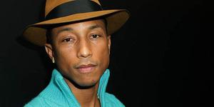 Lagu Pharrell Williams 'Happy' Juga Jiplak Marvin Gaye?
