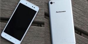 Lenovo S90 Livo Mirip iPhone 6