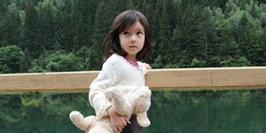 Little Loli, Bocah Beijing Tercantik di Dunia