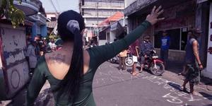 Mantan PSK Dolly Mengadu Nasib di Lokalisasi Papua