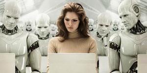 Manusia Akan Jadi Peliharaan Robot di Masa Depan