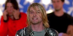 Masa Kecil Kurt Cobain di Trailer Film Dokumenter Montage of Heck