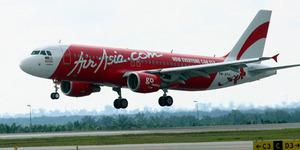Mesin Rusak, Pesawat AirAsia Mendarat Darurat di Melbourne
