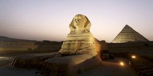 Mesir Meradang, Turis Rusia Bikin Film Porno di Piramida Giza