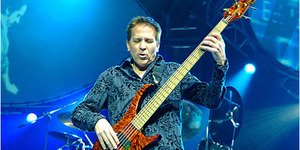 Mike Porcaro, Bassis Band Toto Meninggal Dunia