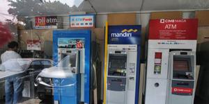 Modus Baru Penipuan Kuras ATM, Pelaku Transfer Rp 10 Juta