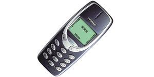 Nokia 3310, Ponsel Terbaik Sepanjang Masa