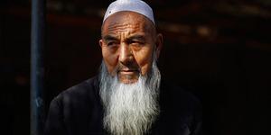 Panjangkan Jenggot, Muslim Tiongkok Dipenjara 6 Tahun
