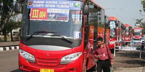 Pelecehan Seks, Ada Sperma di Baju Penumpang BRT Semarang