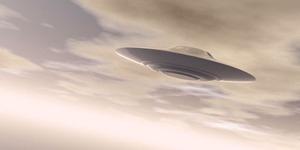 Penampakan UFO di Langit Birmingham