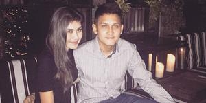 Pose Mesra, Syahnaz Sadiqah-Juan Christian Pacaran?