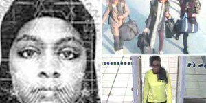Syarat Wanita Gabung ISIS: Wajib Bawa Lingerie!