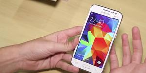 Samsung Galaxy Win 2, Harga Rp 3,2 Juta
