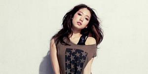 Seksinya Park Shin Hye Saat Balet