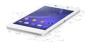 Sony Xperia M4 Aqua, Smartphone Octa-Core Kedap Air