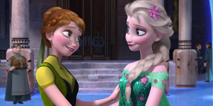 Soundtrack Frozen Fever 'Making Today a Perfect Day' Dirilis