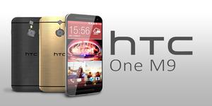 Spesifikasi dan Harga HTC One M9