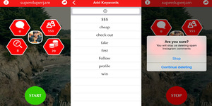 Spotless, Aplikasi Penghapus Komentar Spam di Instagram