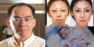 Suami Ceraikan Istri Sebab Lahirkan Anak Berwajah Jelek