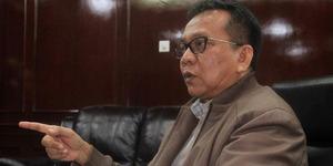 Taufik Sebut Video Ahok Dimaki DPRD Adalah Editan