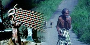 Teror 'Kakek Sarung' Pencabut Nyawa Hantui Warga Medan
