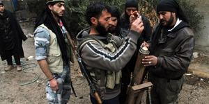 Tolak Jihad, Pria Inggris Keluar dari ISIS