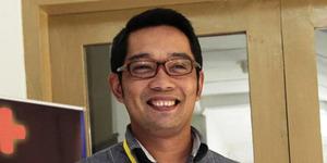 Walikota Bandung Ridwan Kamil Rilis Aplikasi Anti Begal
