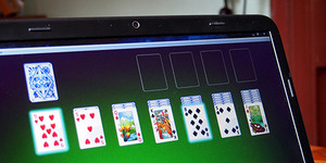 Absen di Windows 8, Solitaire Kembali Hadir di Windows 10