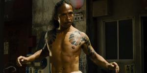 Aksi Laga Keren Yayan Ruhian di Trailer Yakuza Apocalypse
