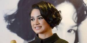 Andien Aisyah Menikah Mei 2015
