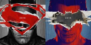 Batman v Superman: Dawn of Justice Rilis 2 Poster Terbaru