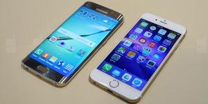 Biaya Produksi Galaxy S6 Edge Lebih Mahal Dibanding iPhone 6 Plus