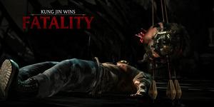 Cara Melakukan Fatality Mortal Kombat X