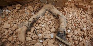 Daftar WNI di Nepal Saat Gempa, 17 Dipastikan Selamat