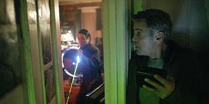 George Clooney Dikejar Cyborg di Trailer ke-3 Tomorrowland