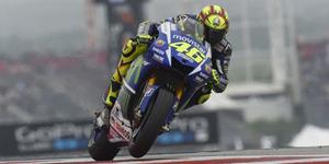Hasil MotoGP 2015 Austin: Marquez Menang, Valentino Rossi di Puncak Klasemen