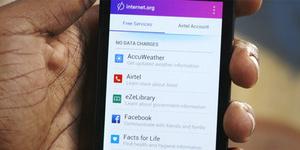 Download Aplikasi Internet Gratis internet.org