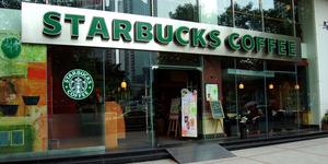 Jaringan Komputer Mati, Starbucks Rugi Miliaran