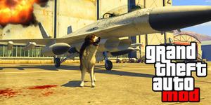 Kalian Bisa Menjelma jadi Binatang di GTA V